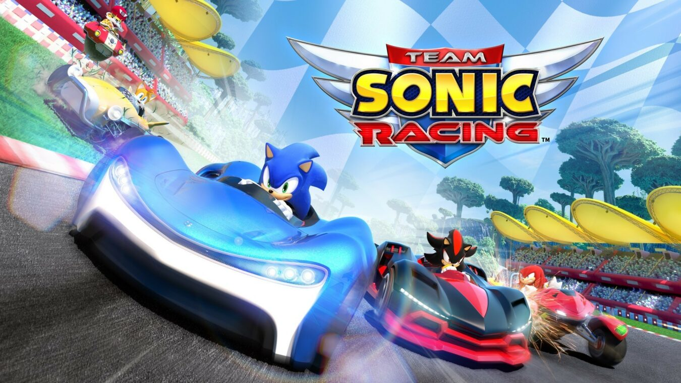 Photo of Test – Sonic Team Racing : Ça va drifter !