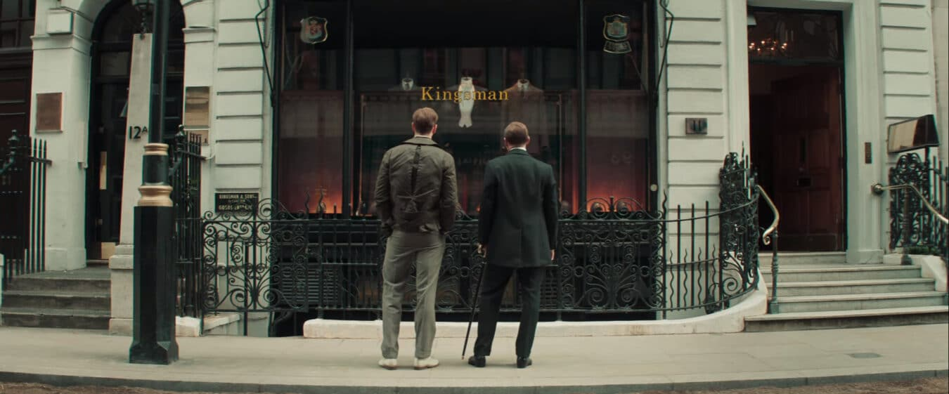 Photo of The King's Man : Les origines des Kingsman se dévoilent