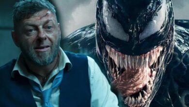 Photo of Venom 2 : Andy Serkis envisagé pour réaliser la suite