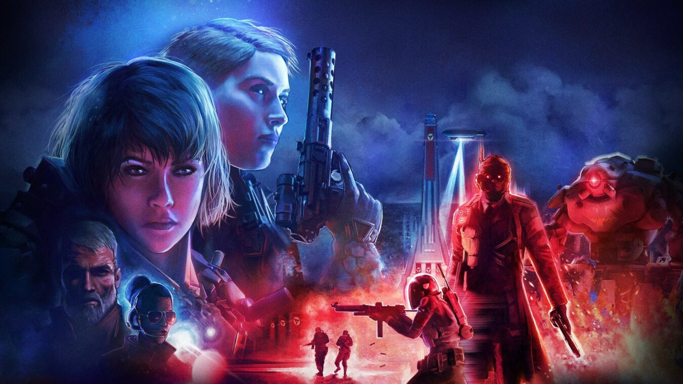 Photo of Wolfenstein – Youngblood dévoile son trailer de lancement
