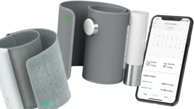 Photo of Withings Core et Withings Connect : Un pas de plus vers l'indépendance médicale
