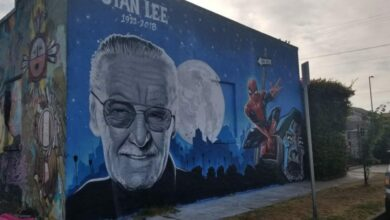 Photo de Stan Lee n'est pas mort, il aura le droit à …