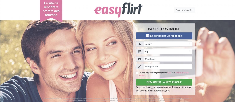 easyflirt flirt en ligne
