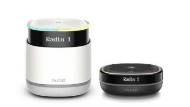Photo de Pure StreamR : Une nouvelle gamme sans-fil d'enceintes connectées