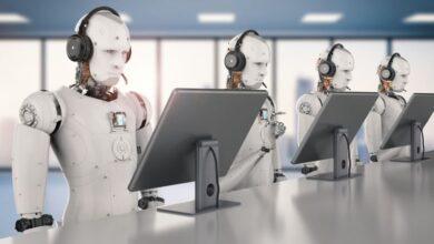 Photo de L'automatisation du travail effraie les Français