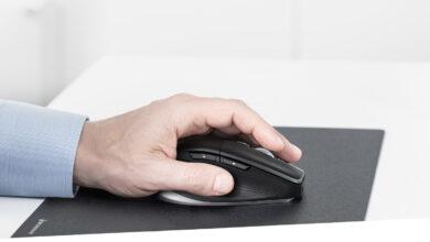 Photo of CadMouse Pro Wireless : la souris signée 3Dconnexion pour droitiers et gauchers