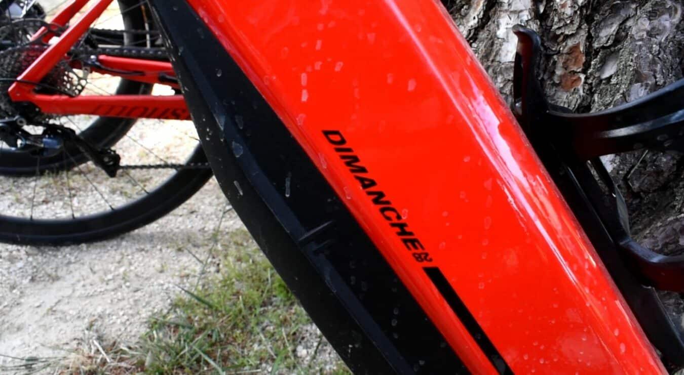 Photo of Test – Moustache Dimanche 28 : Le vélo de route électrique puissant