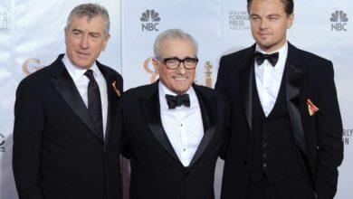 Photo of Killers of the Flower Moon : Scorsese réunit De Niro et DiCaprio