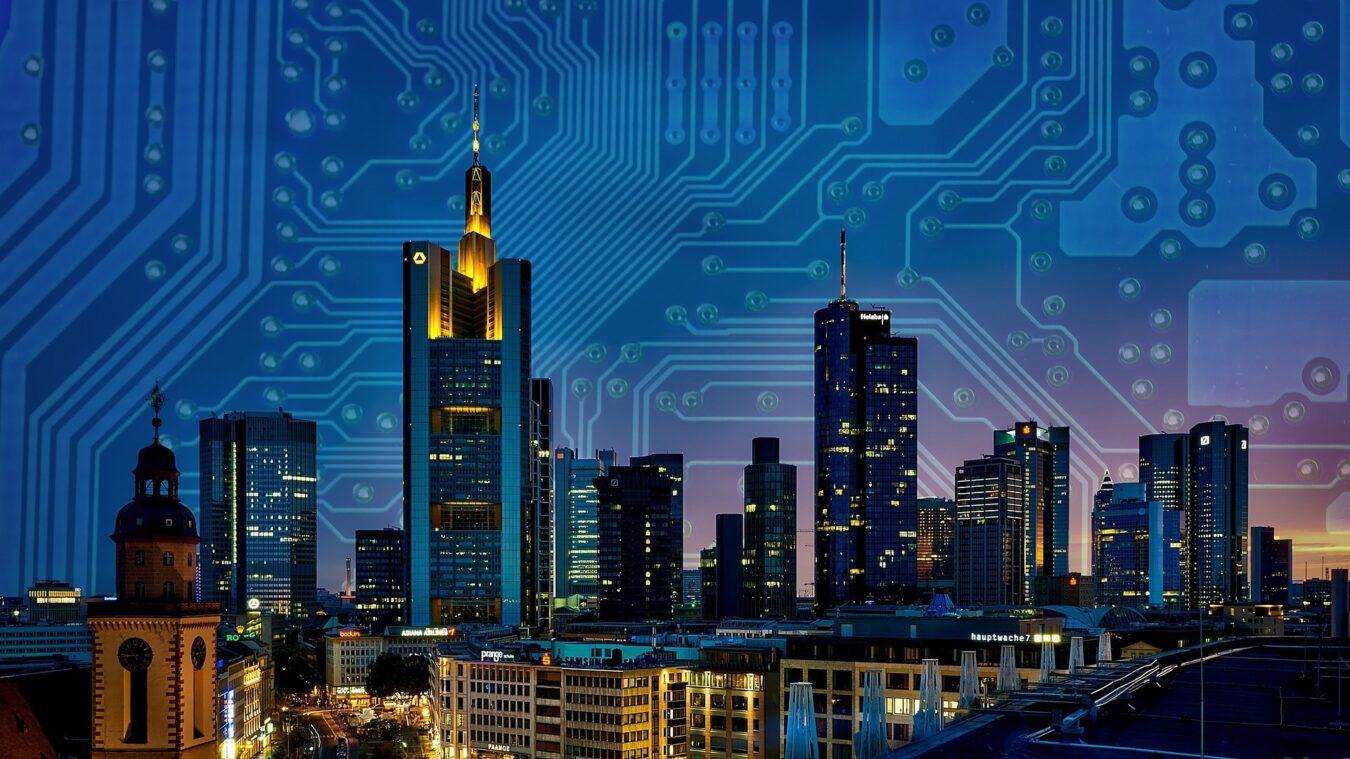 Photo de L'IoT dans le bâtiment, une solution qui se généralise