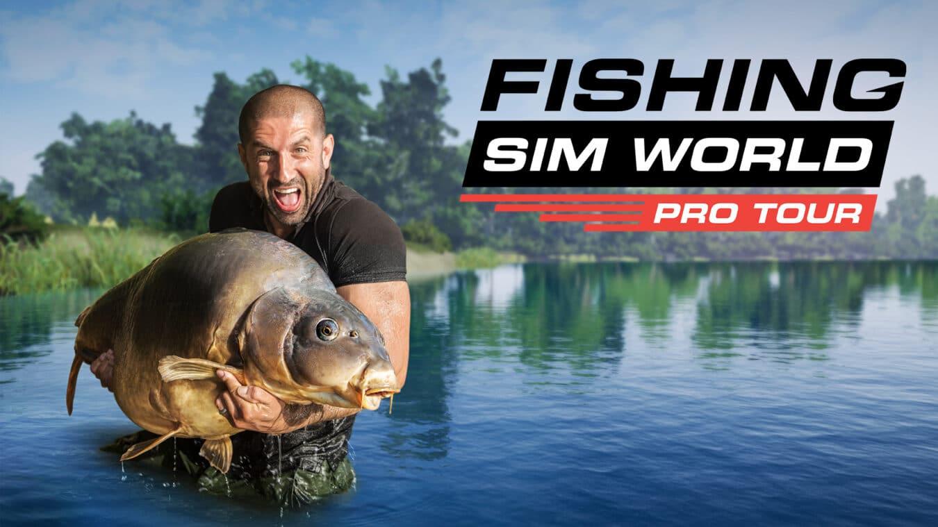 Photo of Fishing Sim World: Pro Tour – Affrontez les meilleurs pêcheurs !