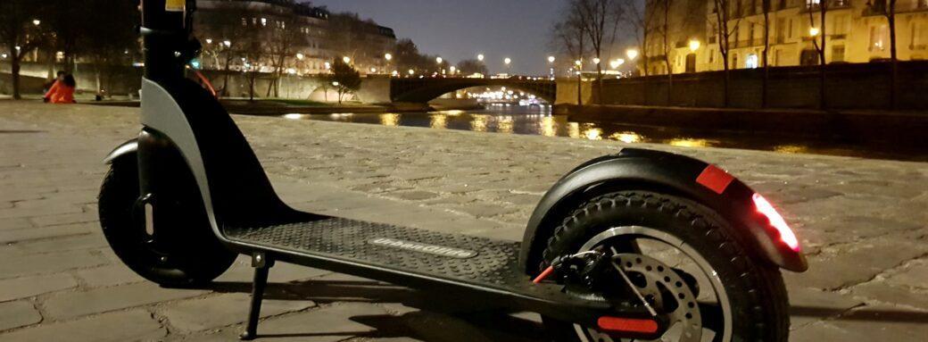 UrbanGlide Ride-100