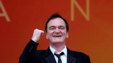 Photo of Quentin Tarantino : Ses 5 futurs projets