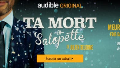 Photo of Audible – Après 6 mois, un investissement rentable ?