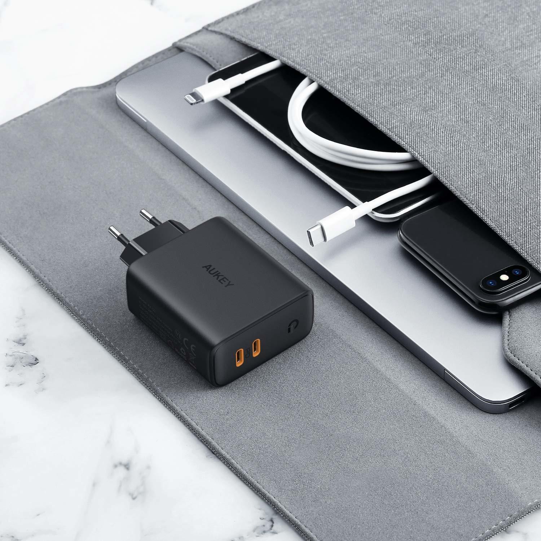 AUKEY selection accessoire rentrée high-tech