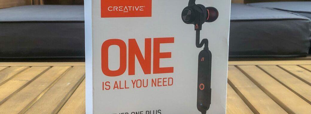 boite creative écouteurs