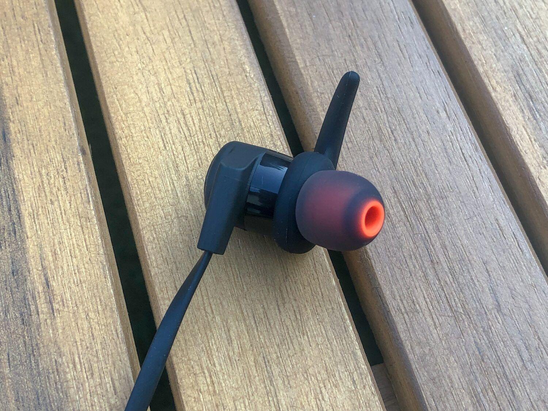 Confort Creative écouteurs