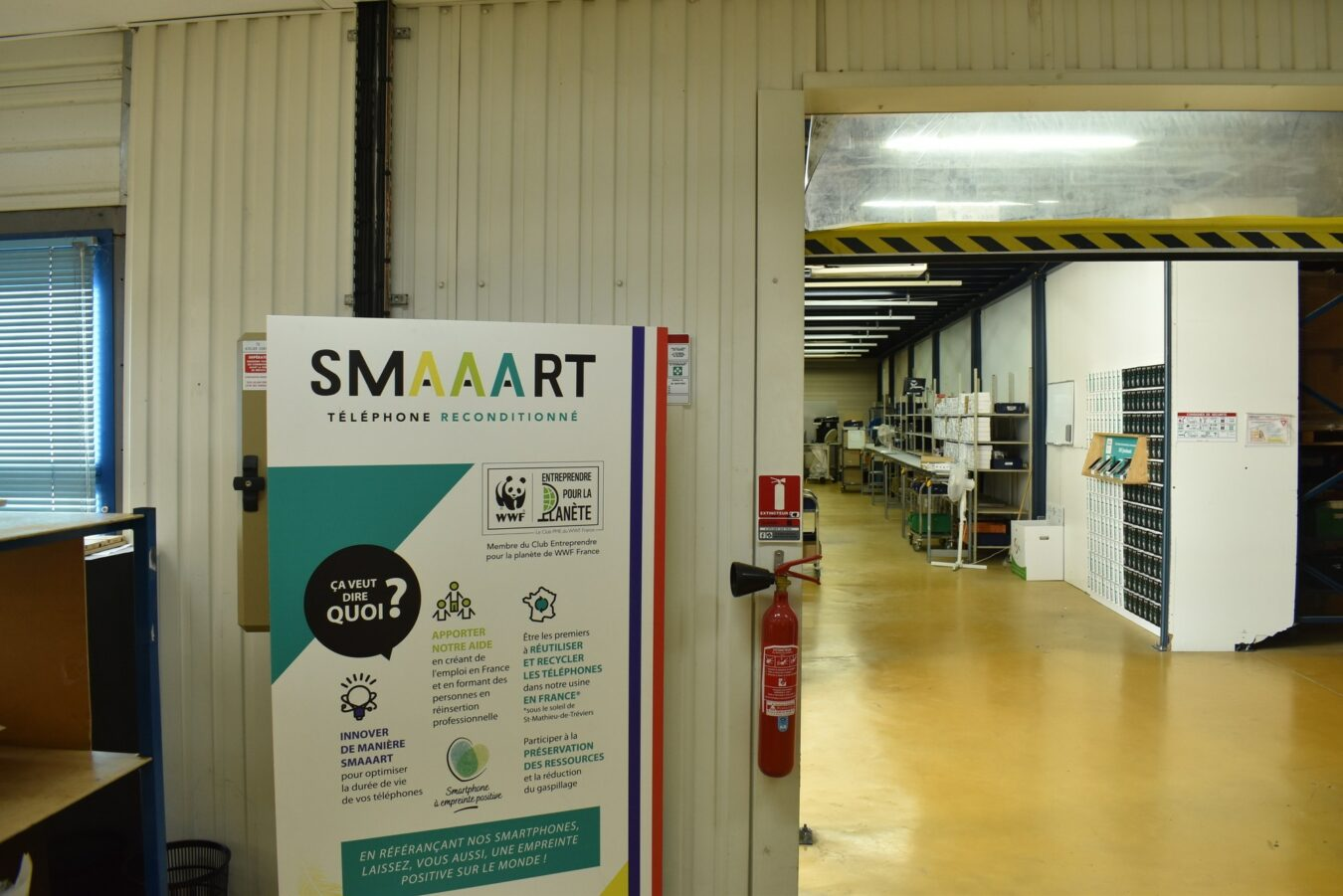 Photo of SMAAART : Acheter reconditionné et local sans risque