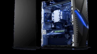 Photo of Gamescom 2019 : Dell et Alienware dévoilent leurs nouveautés