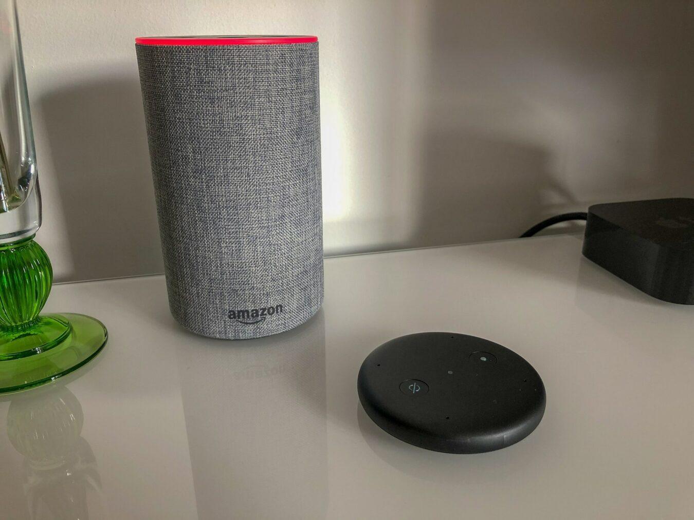 Photo of Test – Echo Input : Alexa sur tous les systèmes audio !