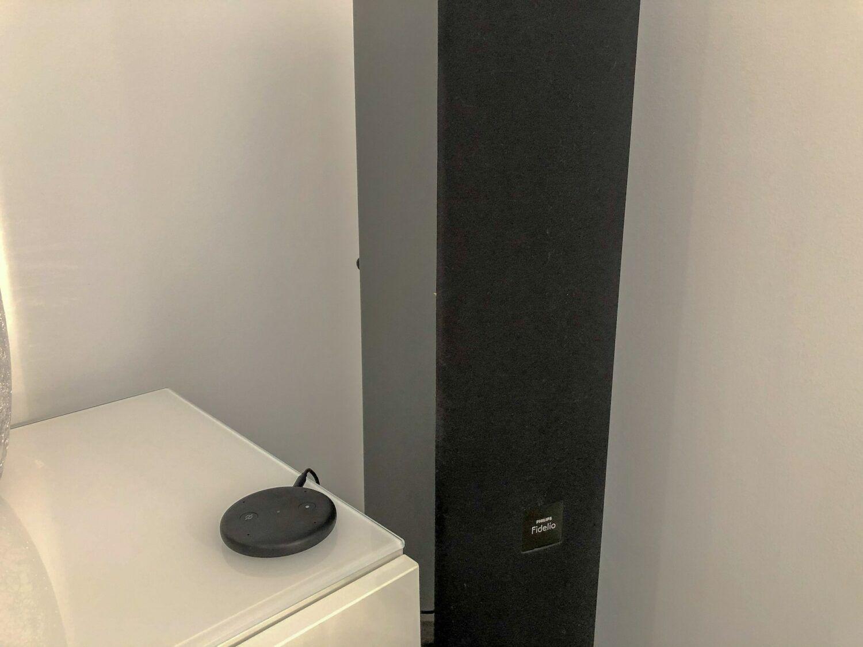 audio alexa amazon echo input