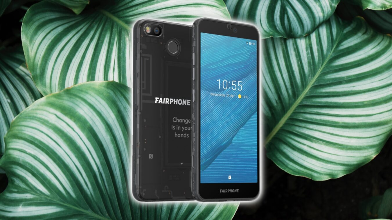 Photo de Fairphone 3 : un smartphone qui allie technologie et écologie