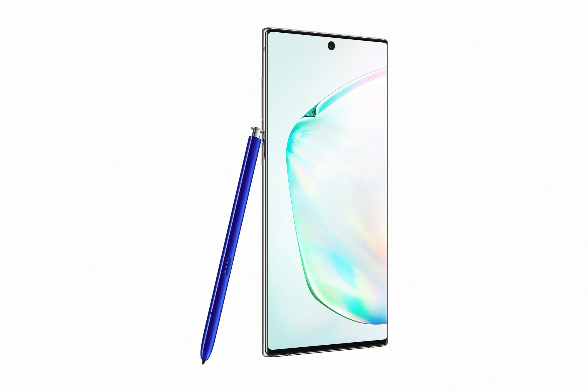 Galaxy Note 10 et Note 10+