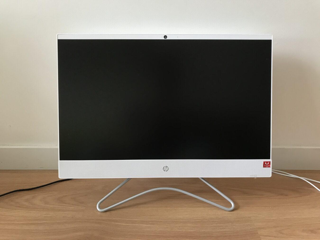 Photo of Test – HP 24 F1011NF : un ordinateur polyvalent pour débuter