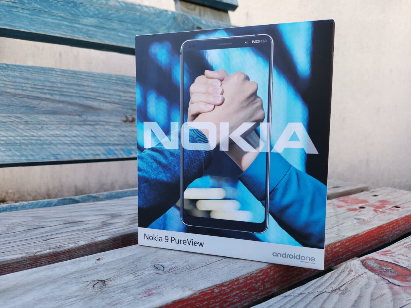 Photo de Test – Nokia 9 PureView : Un photophone qui manque d'arguments