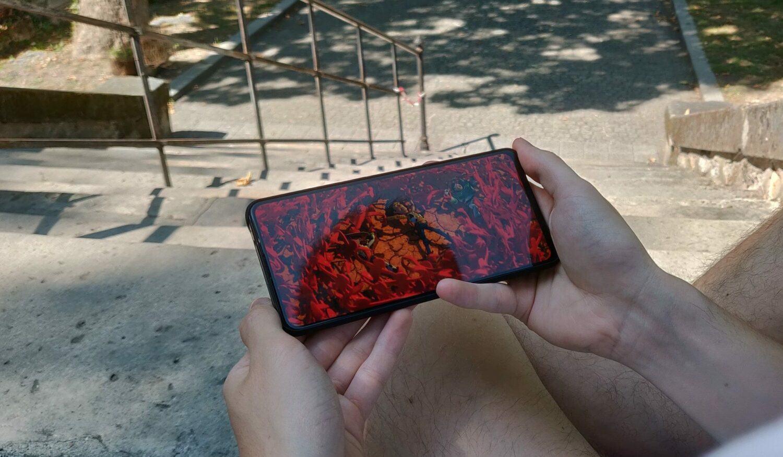 Écran Xiaomi Mi 9T Pro
