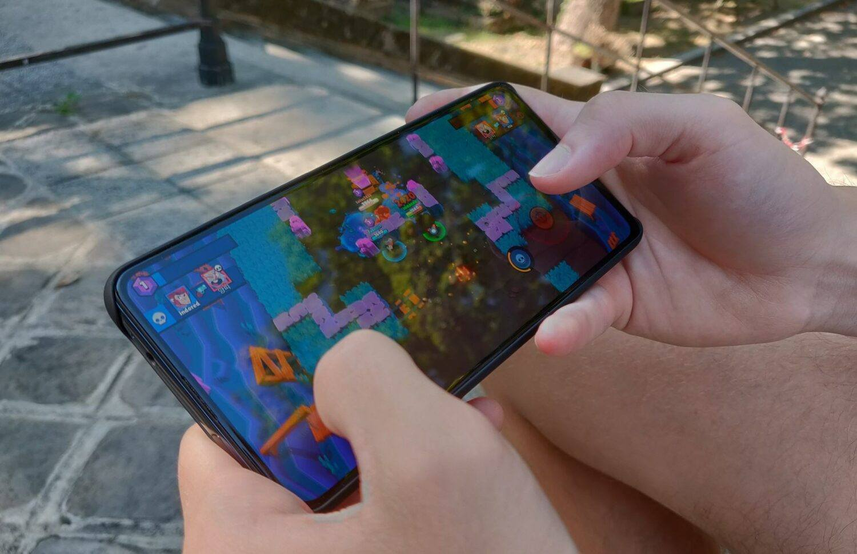utilisation Xiaomi Mi 9T Pro