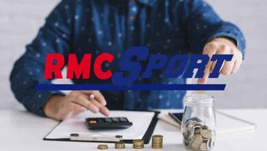 Photo de RMC Sport : Grosse hausse des tarifs en vue