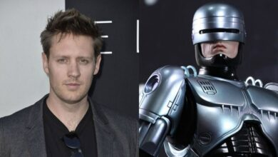 Photo of Robocop Returns : Neill Blomkamp quitte le projet