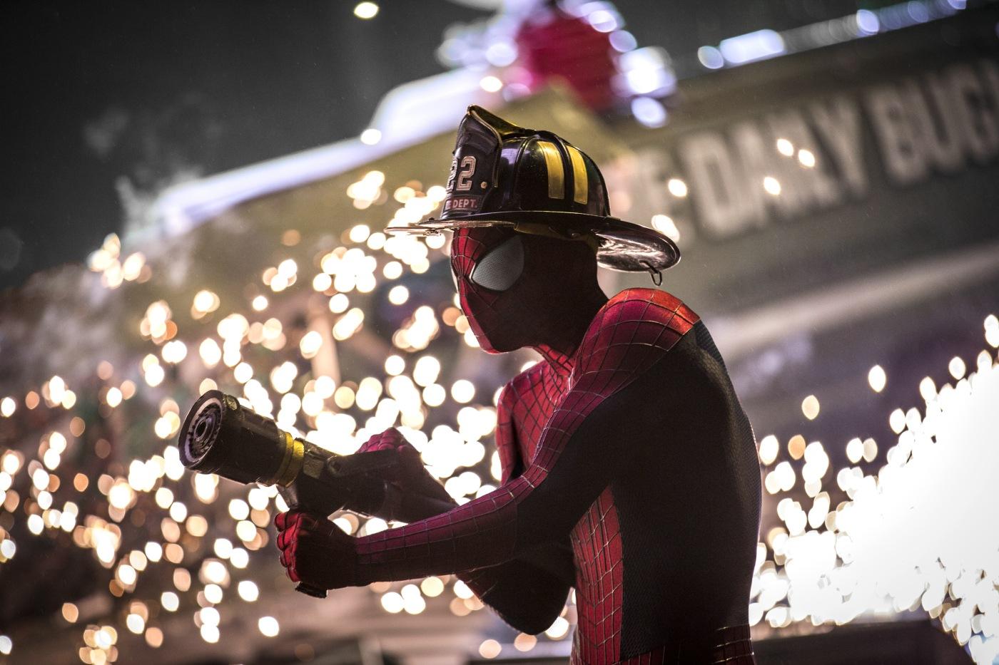 Spider-Man, Sony