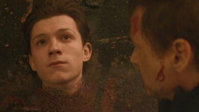 Photo de Spider-Man : L'homme araignée quitte Marvel