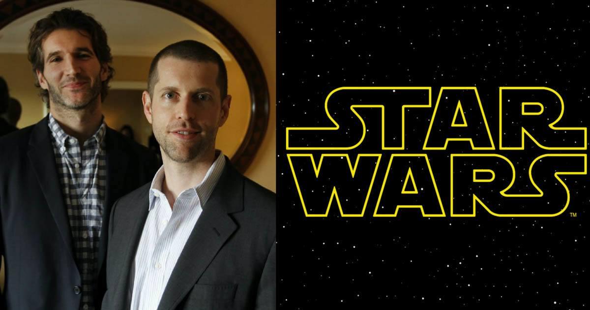 Star Wars, Weiss, Benioff, Disney