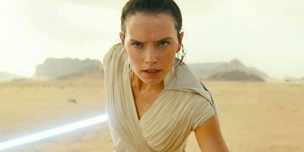 Star Wars, Les derniers Jedi, L'ascension de Skywalker