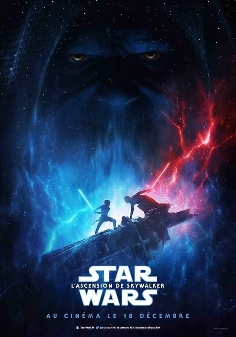 Star Wars 9, L'ascension de Skywalker, Lucasfilm, Disney
