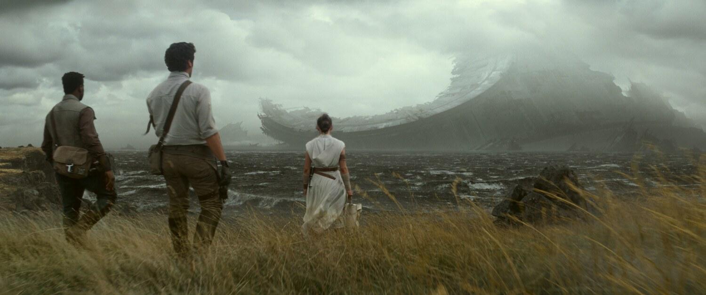 Lucasfilm, Disney, L'ascension de Skywalker