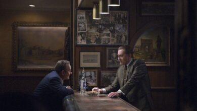Photo of The Irishman : Durée colossale pour les mafieux de Scorsese