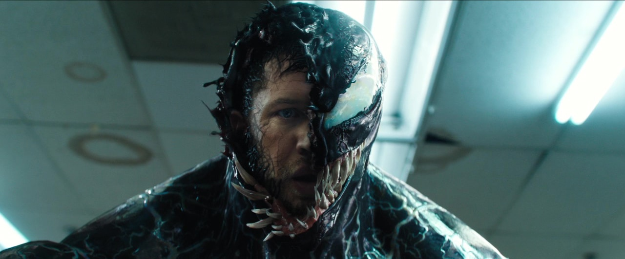 Venom, Robert Richardson