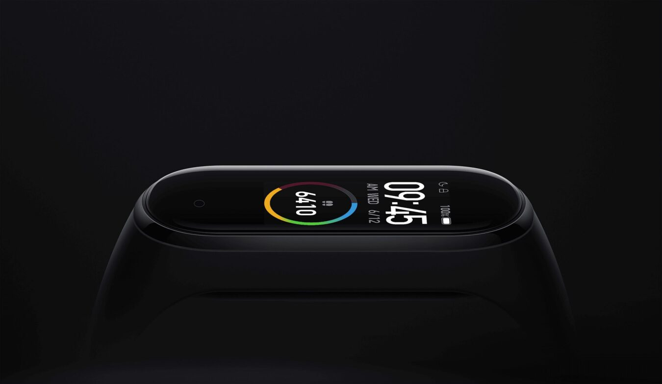 Photo de Test – Mi Smart Band 4 : Le nouveau capteur d'activité de Xiaomi