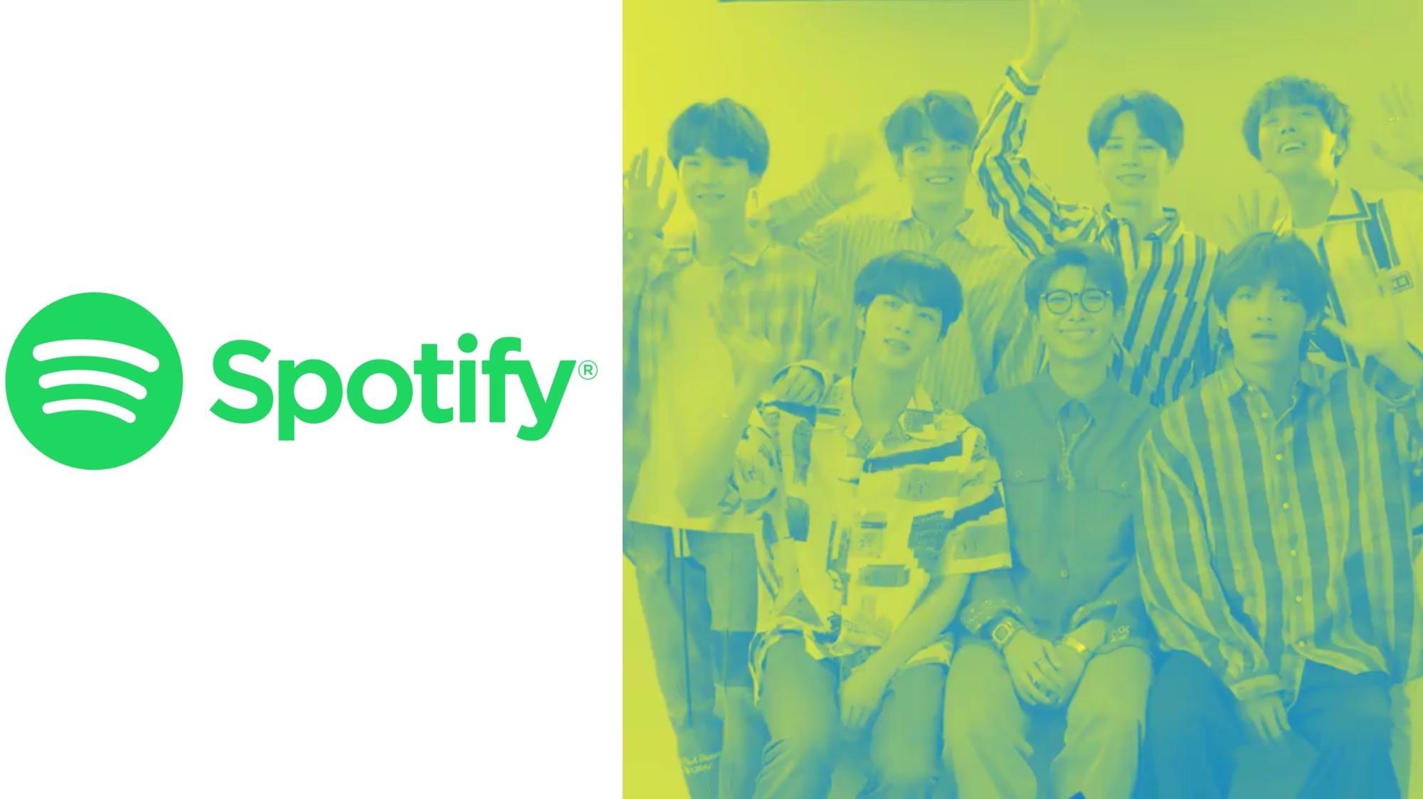 Spotify augmentation des prix