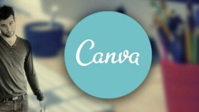 Photo of TUTO – Créez des visuels pro avec Canva