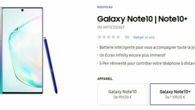 Photo of Comment payer son Samsung Galaxy Note 10 moins cher ?