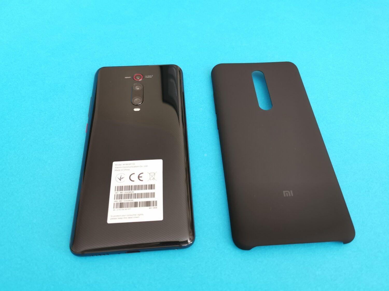 Coque Xiaomi Mi 9T Pro