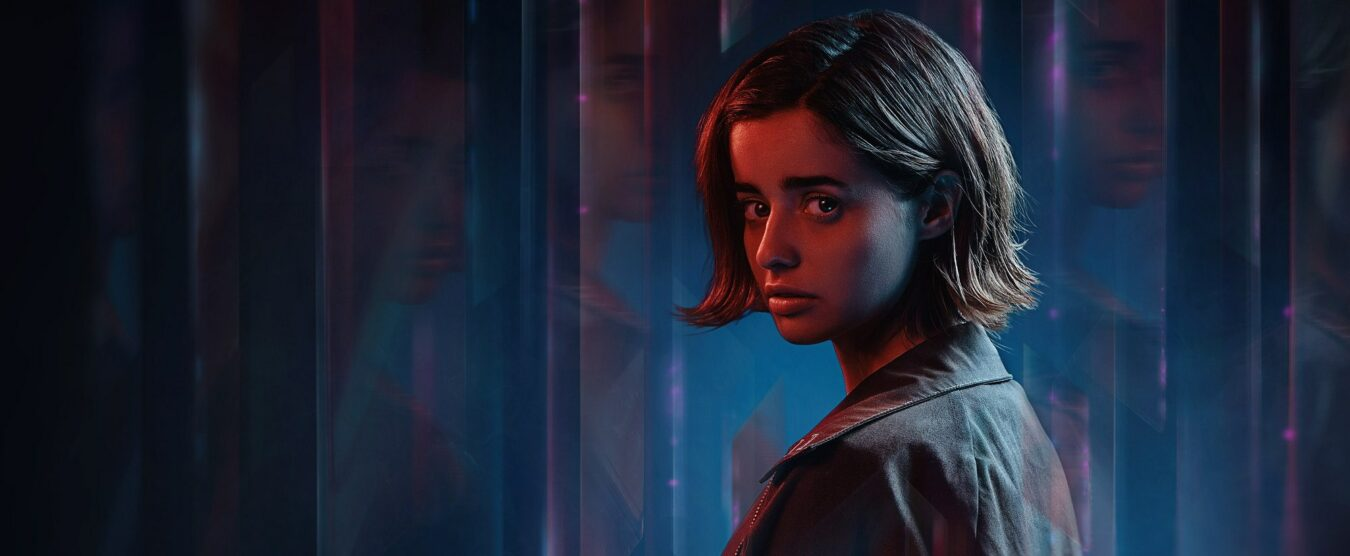 Photo de Erica : le thriller interactif disponible sur le PSN