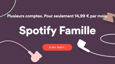 Photo of Spotify vers une augmentation des prix en Europe