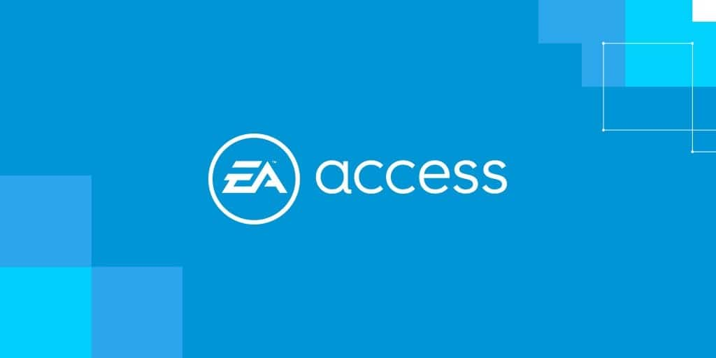 EA Access - Playstation 4