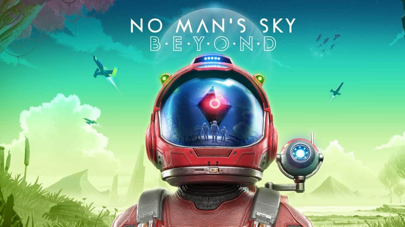 Photo of No Man's Sky Beyond : Les nouveautés de la nouvelle mise à jour