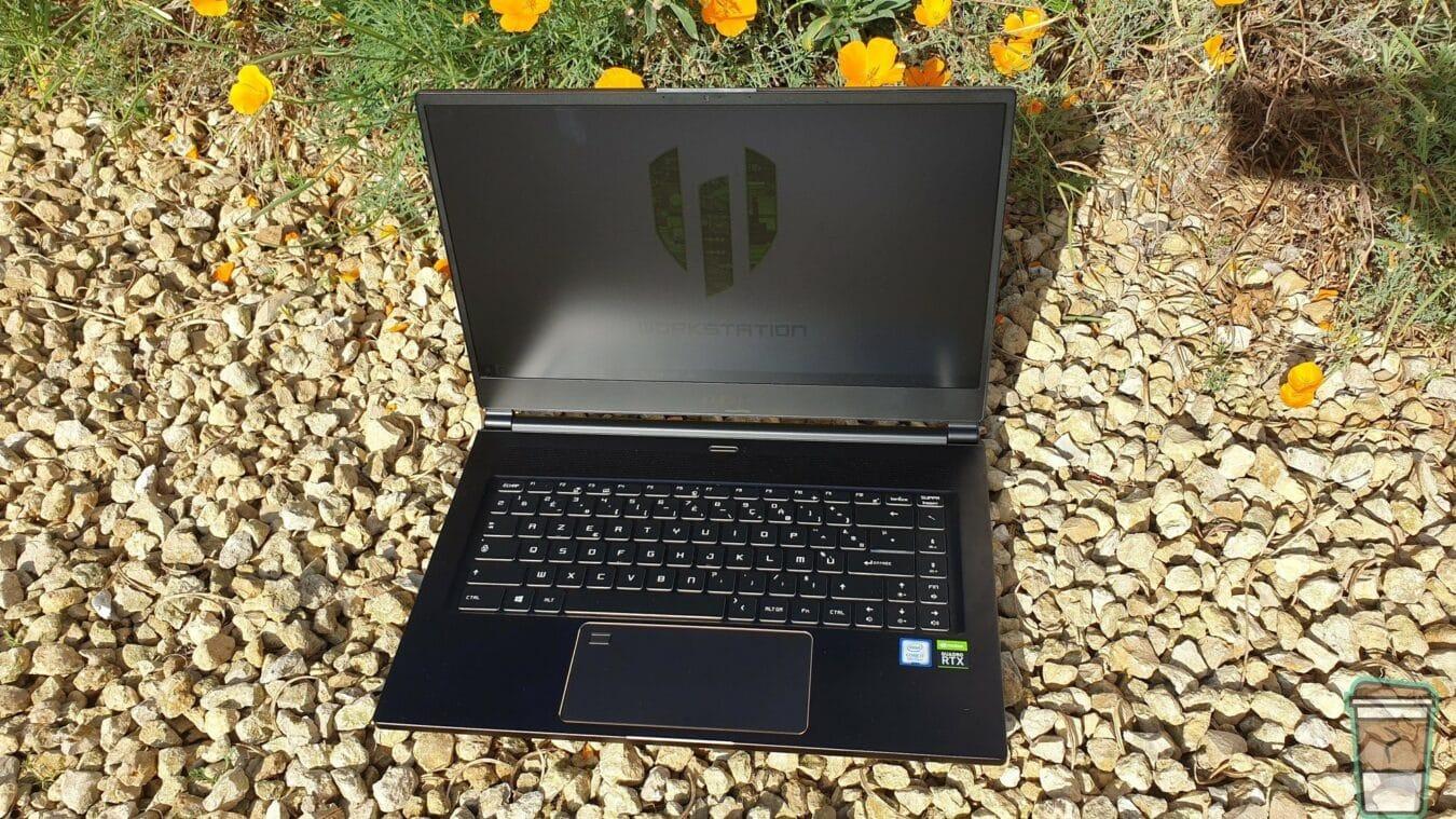 Photo of TEST – MSI WS65 9TM – Le PC des créatifs
